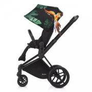 Cybex 赛百适 PRIAM天堂鸟时尚系列 婴儿推车