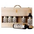 高漠城堡 AOC级别干红葡萄酒 750ml 6支整箱装 399元包邮(双重优惠)399元包邮(双重优惠)