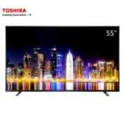 TOSHIBA 东芝 67EBC系列 液晶电视 55英寸
