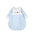PurCotton 全棉时代 婴儿纱布侧开睡袋  119元包邮119元包邮