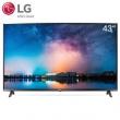 LG 43LG63CJ-CA 43英寸 4K 液晶电视2299元包邮