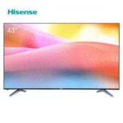 Hisense 海信 LED43EC500U 43英寸 4K 液晶电视