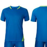 LET 立腾 足球服套装 长/短袖可选 9.9元包邮(49-40)
