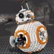 LEGO 乐高 Star Wars 75187 BB-8 宇航技工机器人575.04元包邮包税(黑卡会员9.6折)