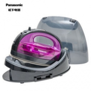 Panasonic 松下 NI-WL41 无绳蒸汽电熨斗 348元包邮348元包邮