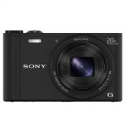 SONY 索尼 DSC-WX350 数码相机 黑色 1349元包邮