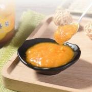 香港特产,润志 流沙咸蛋黄酱180g