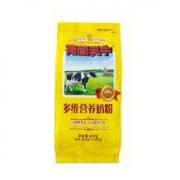 DutchCow 荷兰乳牛 多维营养奶粉袋装 400g *3件45.9元(折合15.3元/件)