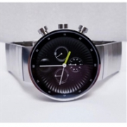 MOVADO 摩凡陀 Edge 3680009 男士时装腕表