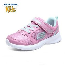 Skechers 斯凯奇 996276L 女童运动鞋 169元包邮(粉丝价)