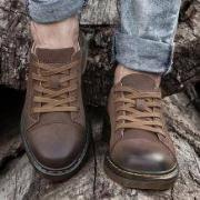 Dickies 帝客 173M50LXS54 男士休闲皮鞋 *2件496.4元