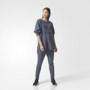 adidas 阿迪达斯 BR4624 女子运动裤