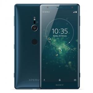 索尼(SONY) Xperia XZ2智能手机4K HDR手机 6+64G 旗舰