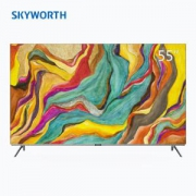 Skyworth 创维 55R8U 55英寸 4K OLED 电视
