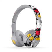 Beats Solo3 Wireless 头戴式蓝牙耳机 米奇90周年  1799元包邮