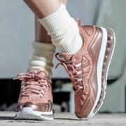 ANTA 安踏 92735506 女子休闲跑步鞋