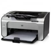 HP 惠普 P1108 黑白激光打印机