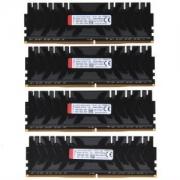 Kingston 金士顿 骇客神条 Predator系列 掠食者 DDR4 3600 32G(8Gx4) 内存套装