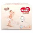 HUGGIES 好奇 铂金装 婴儿成长裤 L120 *2件330元包邮(合165元/件)