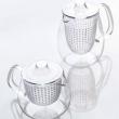 Kinto Unimug 玻璃马克杯 带茶滤 510ml Prime会员凑单免费直邮到手119元