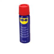 WD-40 除湿防锈润滑保养剂 40ML 6.9元包邮(16.9-10)