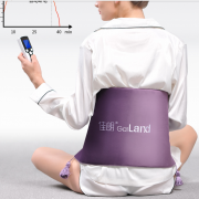 【白菜价】 佳朗三效合一热敷护肩理疗仪