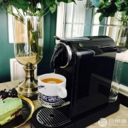 DeLonghi 德龙 Nespresso EN167.B Citiz 胶囊咖啡机 Prime会员免费直邮含税