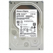7200RPM,4TB!WD 西部数据 HC310 数据中心 机械硬盘