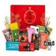 格力高 百奇艺术家礼盒*2件 新年装+艺术装99元包邮(折49.5元/件)