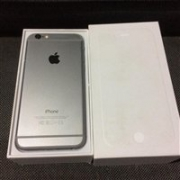 Apple苹果iPhone 6 32GB 有锁 智能手机 深空灰