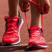 18旗舰款 Saucony 圣康尼 LIBERTY ISO 女款稳定支撑跑步鞋