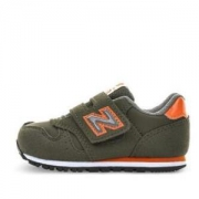 New Balance  KV373Z2I 儿童休闲鞋 *3件