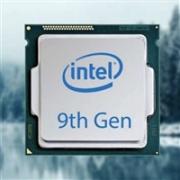 intel 英特尔 Core 酷睿 i5-9600K 处理器