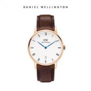 Daniel Wellington 丹尼尔惠灵顿 Dapper系列 DW00100094 女士时装腕表 630元包邮