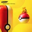 LAMY 凌美 Pokemon系列 钢笔套装 F尖 皮卡丘限定版 448元包邮(需用券)448元包邮(需用券)