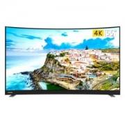 TOSHIBA 东芝 55U6780C 55英寸 4K 曲面  液晶电视