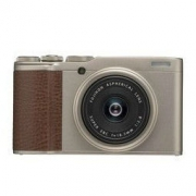 FUJIFILM 富士 XF10 APS-C 数码相机 2899元包邮