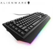 ALIENWARE 外星人 Advanced版 AW568 机械键盘 茶轴599元包邮