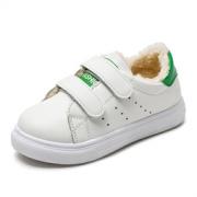蔓兰米 儿童小白鞋运动鞋 25.9元包邮(65.9-40)