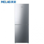 Meiling 美菱 BCD-206WECX 206升 风冷 双门冰箱 1344元包邮(需领券)
