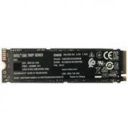 intel 英特尔 760P M.2 2280 NVMe 固态硬盘 256GB358元包邮