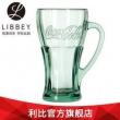 墨西哥产 Libbey 利比 无铅可口可乐玻璃杯 429ml  19元包邮(29-10)19元包邮(29-10)