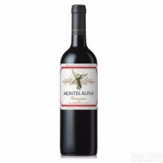 Montes 蒙特斯 ALPHA欧法 佳美娜红葡萄酒 750ml