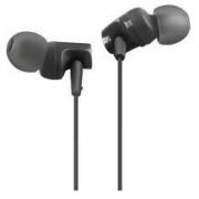 24日8点:audio-technica 铁三角 ATH-CLR100is WH 入耳式线控通话耳机 黑色115元包邮