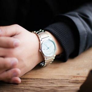 Calvin Klein Step系列 K6K31146 男士腕表 史低$48(需用码)
