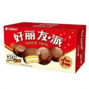 Orion 好丽友 巧克力派 30枚29.8元