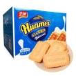 华美 饼干 牛乳味 整箱 1020g19.8元包邮(需用券)