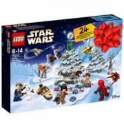 LEGO 乐高 星球大战系列 75213 圣诞倒数日历
