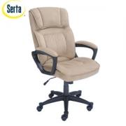 美国 舒达 Serta 托雷斯 办公电脑椅 SGS认证气压棒+防爆底盘