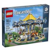 LEGO 乐高 Creator创意百变组 10257 旋转木马 *2件